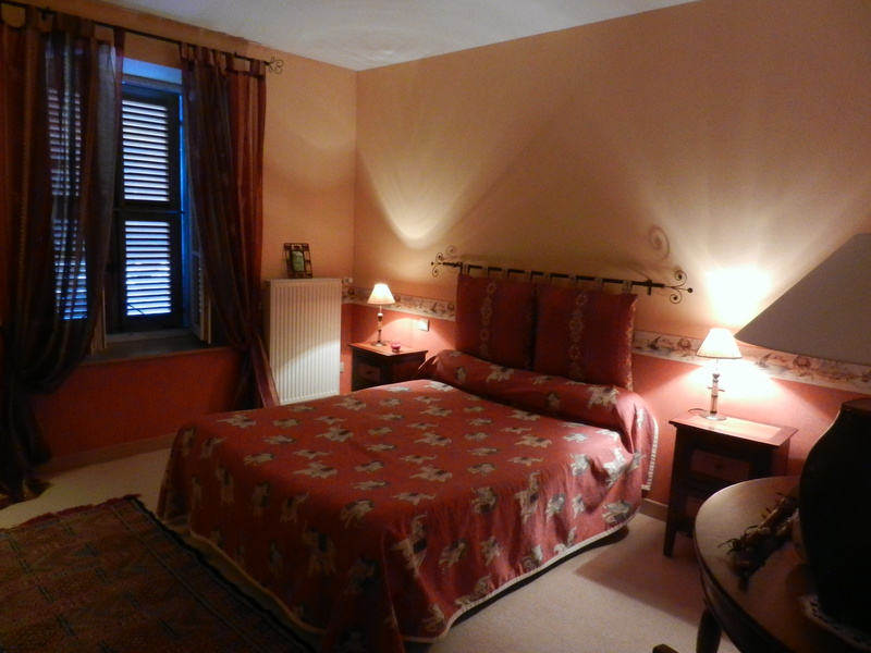 Chambres d 39 h tes jusqu 39 6 personnes for Chambres hotes macon